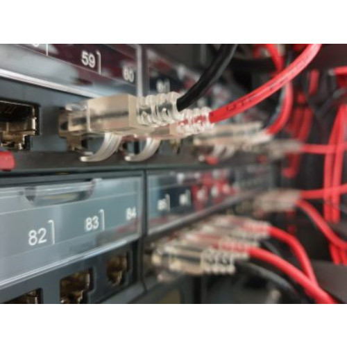"""Data Cabling """"Your local West Auckland I.T. company that supplies Computer, Internet & voice solutions that work""""."""