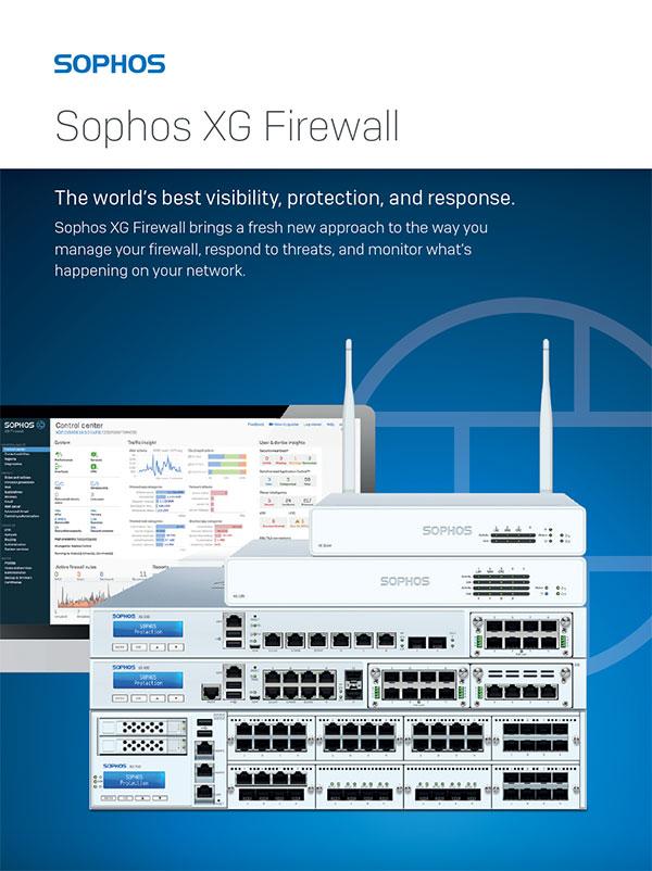 SOPHOS-XG-Firewall-Brochure