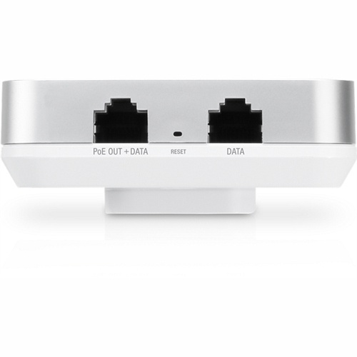 """Ubiquiti-UAP-AC-IW-Ports """"Your local West Auckland I.T. company that supplies Computer, Internet & voice solutions that work""""."""