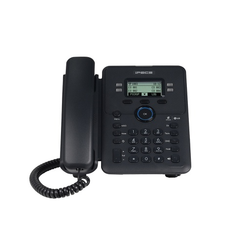 """ipecs lg lip 1010i IP Deskphone """"Your local West Auckland I.T. company that supplies Computer, Internet & voice solutions that work""""."""