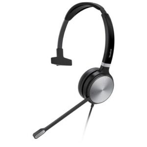 Yealink UH36-MONO USB (Wired) Monaural Headset, for UC and MS Teams
